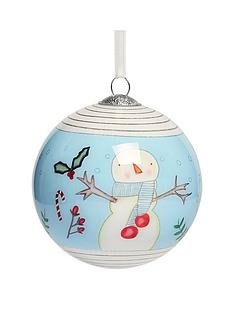 mamas-papas-christmas-bauble-blue