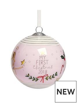 mamas-papas-christmas-bauble--pink