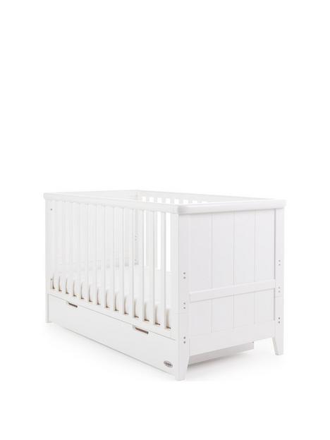 obaby-belton-cot-bed-white
