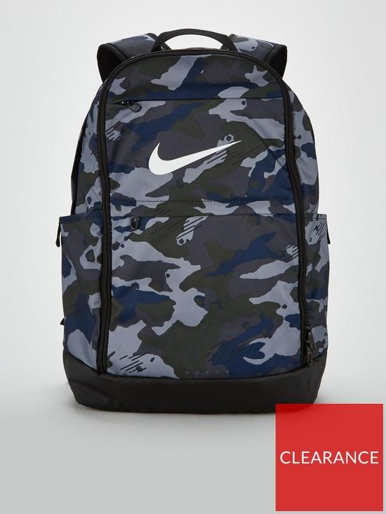 Nike Nike Brasilia Extra Large Training Backpack  46e7c388354e0