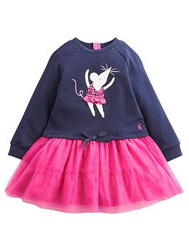 joules-layered-tutu-dress-navy