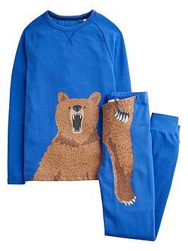 joules-boys-kipwell-bear-pyjama