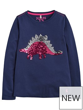 joules-girls-ava-dinosaur-sequin-long-sleeve-t-shirt