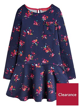joules-girls-lila-printed-swing-dress-navy