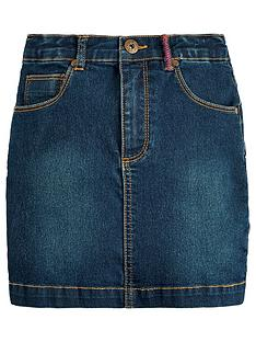 joules-girls-vickie-denim-skirt