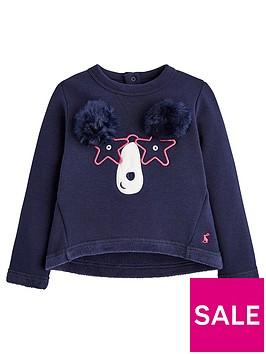 joules-toddler-girls-mart-bear-pom-pom-sweat