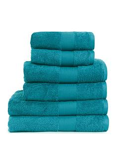 everyday-collection-egyptian-cotton-650gsm-towel-range-ndash-teal
