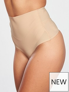 pour-moi-waisted-shaping-thong