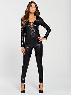 ann-summers-diva-dominatrix-catsuit