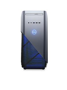 Dell Inspiron 5000 Gaming Series, Intel® Core™ i3-8100,8GbDDR4 RAM, 1TbHard Drive, Gaming PC withGeForce GTX 1050 Graphicswith GAMING SOFTWARE PACK