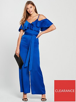 v-by-very-cold-shoulder-soft-jumpsuit-blue