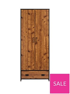 jackson-2-door-1-drawer-wardrobe