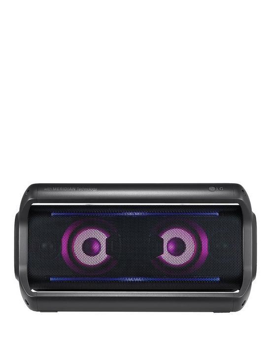 df8b4909495 LG PK7 XBOOM Go Portable Bluetooth Speaker