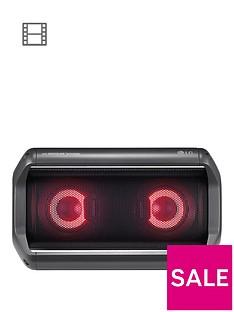 LG PK5 XBOOM Go Portable Bluetooth Speaker