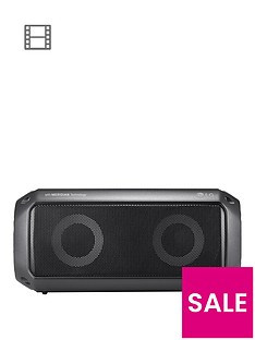 LG PK3 XBOOM Go Bluetooth Party Speaker