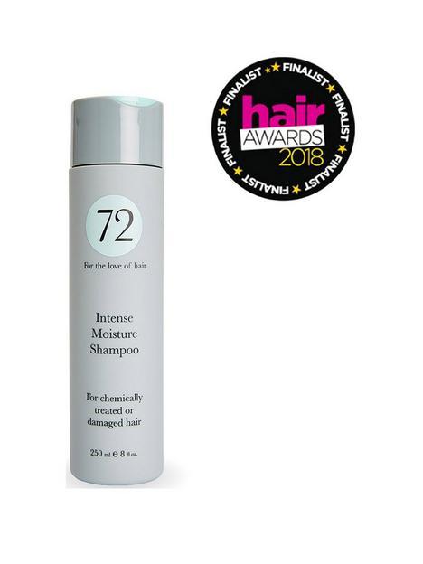 72-hair-intense-moisture-shampoo-250ml