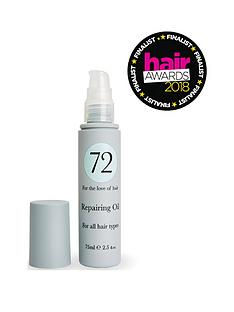 72-hair-repairing-oil-75ml