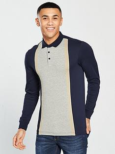 v-by-very-cut-sew-long-sleeved-polo