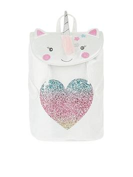 accessorize-girls-sparkle-unicorn-character-backpack