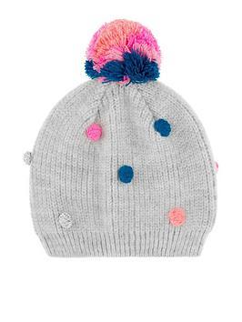 accessorize-girls-pom-pom-hat