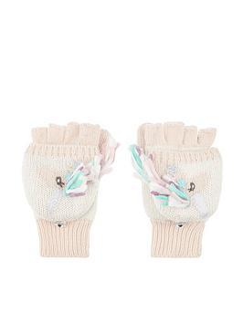 accessorize-girls-sparkle-unicorn-glove