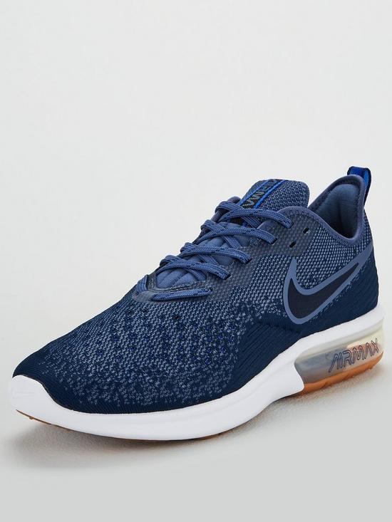 factory price c5dd6 369c4 Nike Air Max Sequent 4