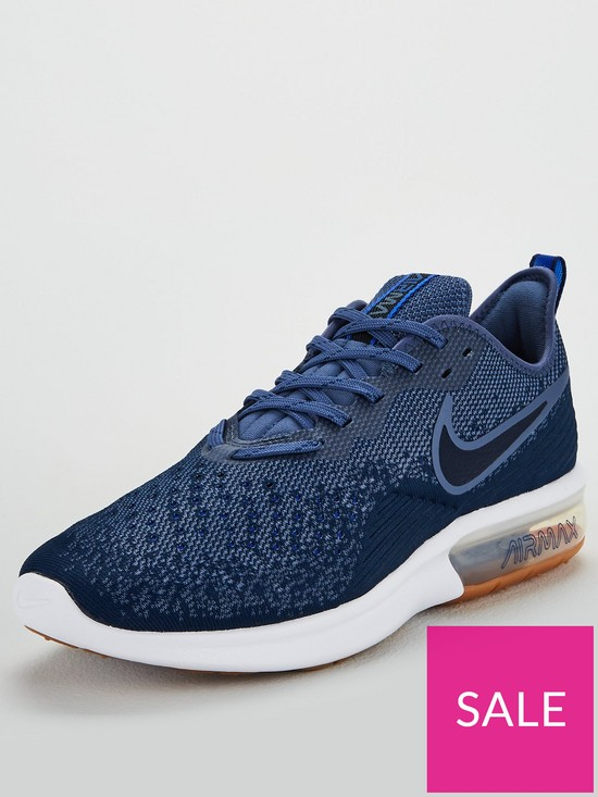 607827da3f Nike Air Max Sequent 4 | very.co.uk
