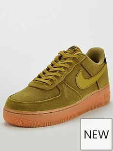 nike-air-force-1-07-lv8-style-trainers-greengum