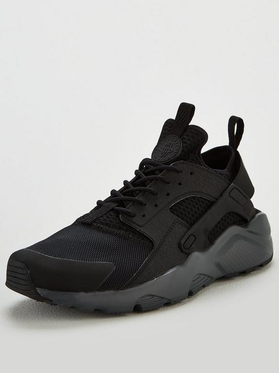 b2f94d616e ... usa nike air huarache run ultra gel trainers black very 783ac eac34