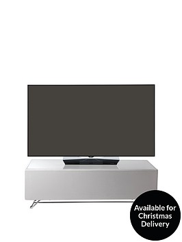 alphason-chromium-120-cm-concept-tv-stand-white-fits-up-to-60-inch-tv