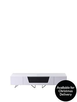alphason-chromium-160-cm-tv-unit-white-fits-up-to-70-inch-tv