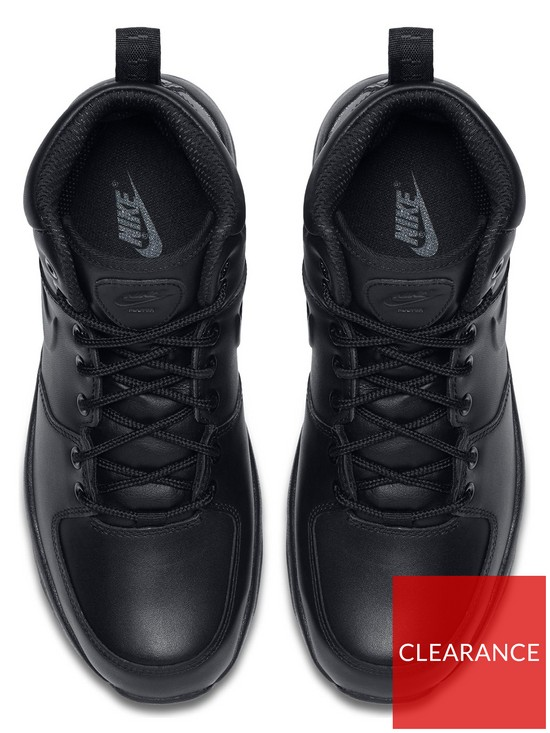 hot sales c02ca 491b2 Nike Manoa Leather   very.co.uk