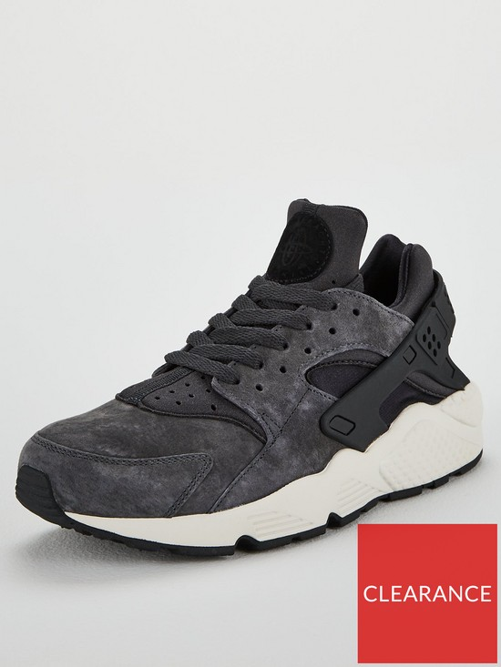 d230c68e89df4 Nike Air Huarache Run Premium