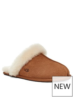 ugg-scuffettenbspii-mule-slippers-brown
