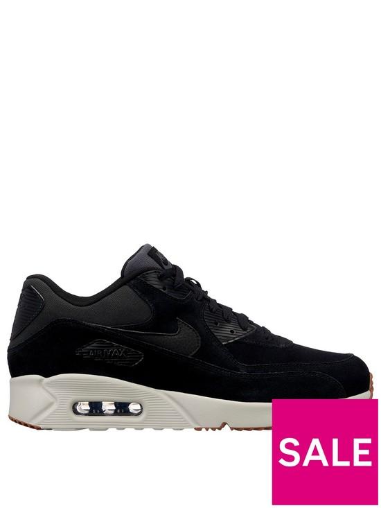 4523c325e0e Nike Air Max 90 Ultra 2.0 Leather