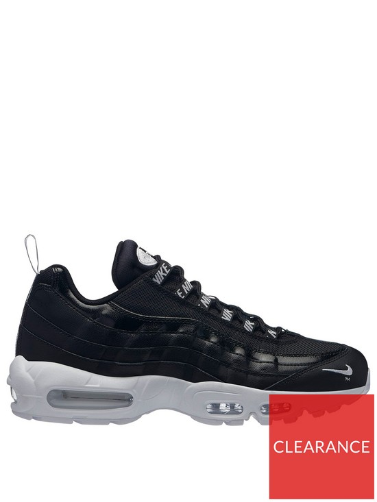 separation shoes 56559 64fb2 Air Max 95 Premium