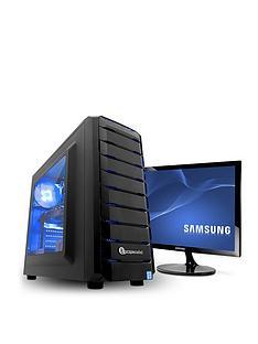 pc-specialist-stalker-elite-intelreg-coretradenbspi3-processornbspgeforce-gtxnbsp1060-graphicsnbsp8gb-ramnbsp1tbnbsphdd-gaming-pc-with-samsungnbsp24-inch-full-hd-monitornbsp