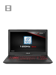 asus-fx504gm-en150t-intelreg-coretrade-i7-processornbspgeforce-gtx-1060-6gbnbsp8gbnbspramnbsp1tbnbsphdd-amp-256gbnbspssd-vr-ready-156-inch-gaming-laptop-with-call-of-duty-black-ops-4