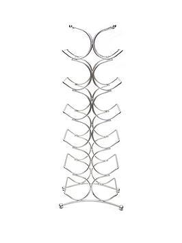 sloane-ebury-bordeaux-12-bottle-silver-wine-rack