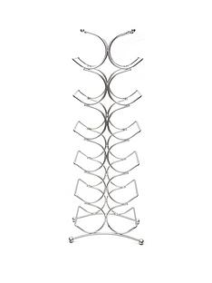 sloane-ebury-bordeaux-silver-12-bottle-wine-rack