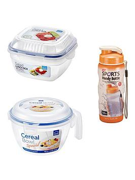 lock-and-lock-3-piece-breakfast-and-lunch-set