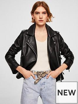 mango-liz-pu-biker-jacket-black