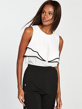 mango-overlayer-sleeveless-blouse