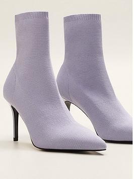 Mango Sock Boot