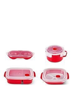 4-piece-microwave-cookware-set