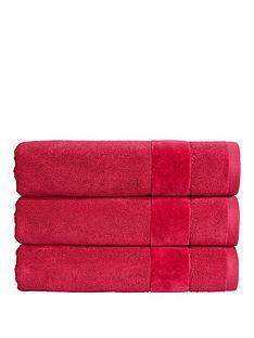 christy-prism-vibrant-plain-dye-turkish-cotton-550gsm-towel-range--nbspvery-berry