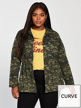 v-by-very-curve-camouflage-jacket-khakinbsp