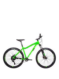Diamondback Heist 1.0 Mountain Bike 18 inch