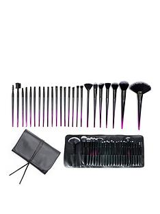rio-rio-stiletto-ombre-24pc-makeup-brush-collection