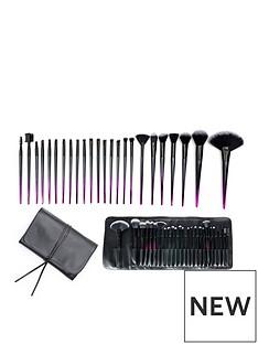 rio-rio-stiletto-ombre-24pc-makeup-brush-collection